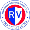 RV College of Engineering Bangalore logo